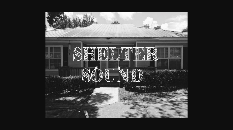Shelter Sound